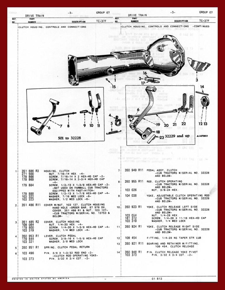 farmall 140 parts diagram | Diarra