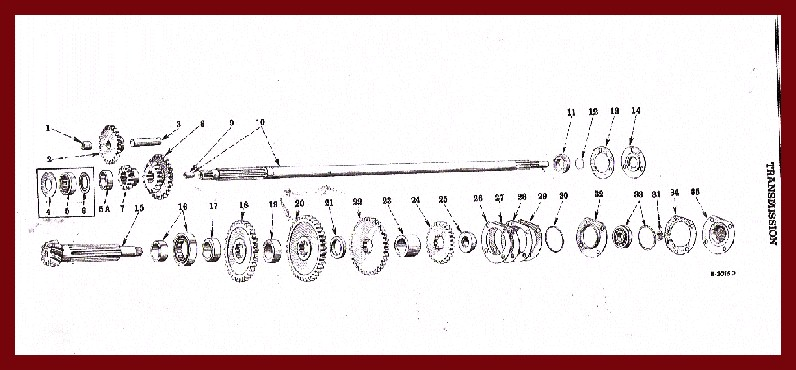 Ih 806 Tractor Parts. Ih. Free Image About Wiring Diagram ...